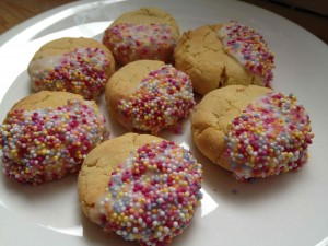 easy cookie biscuit recipe