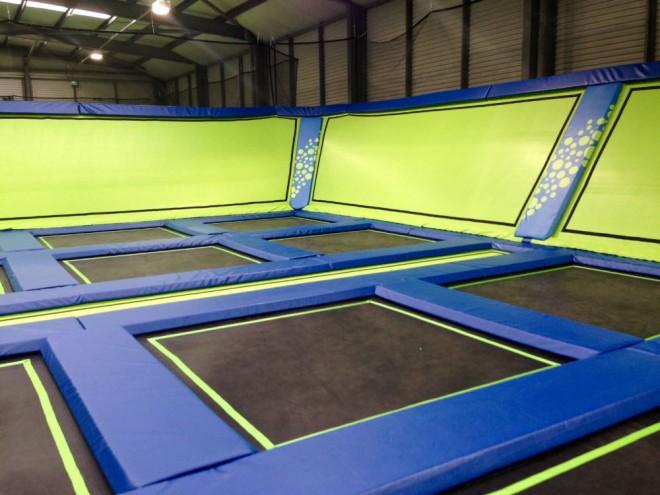 jump in trampoline park slough, trampoline park slough, trampoline slough, jump in slough, slough trampoline centre