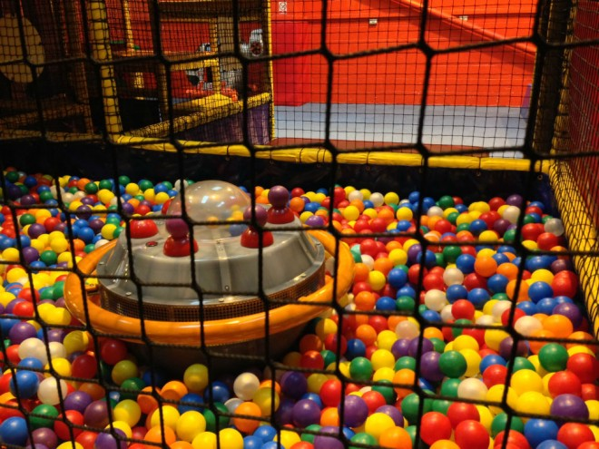 Krazy Play Days soft Play Tilehurst