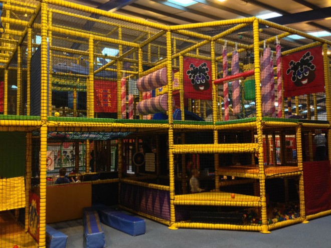 krazy play days centre