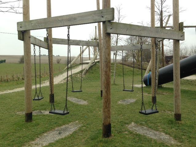 blewbury playground, best playgrounds in oxfordshire, blewbury play space, playgrounds for older children, oxfordshire playground, where to go in oxfordshire with kids