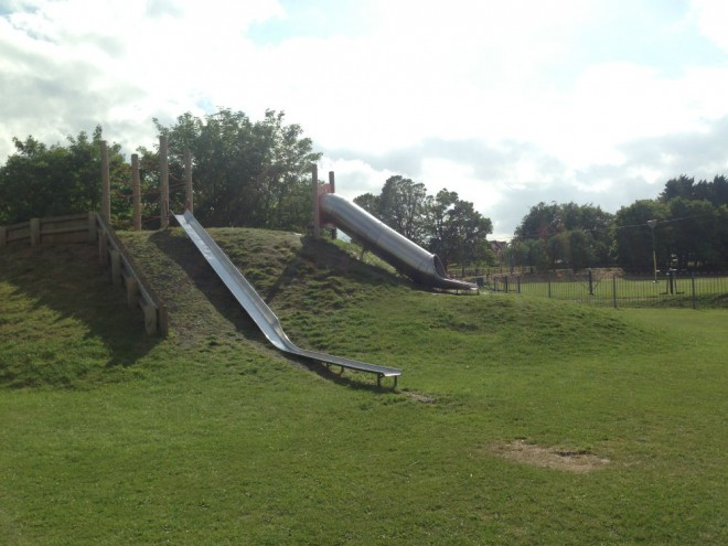 harwell jubilee playground, best playgrounds in oxfordshire, top playground oxfordshire