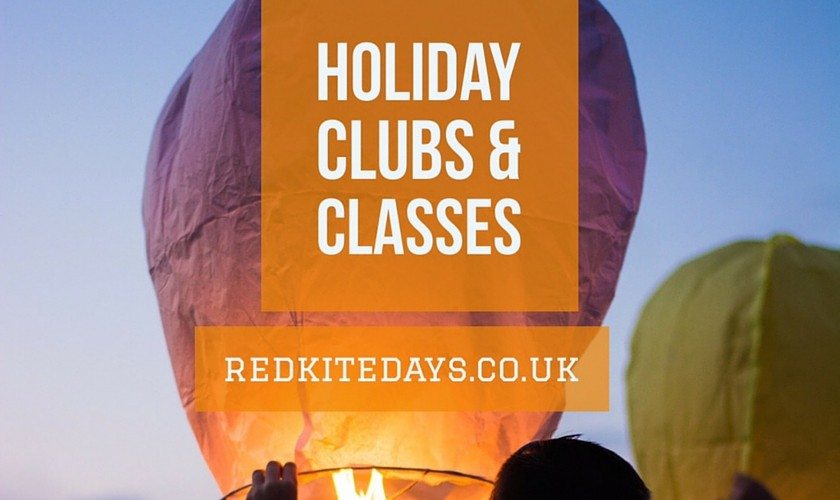 summer holiday classes oxfordshire berkshire