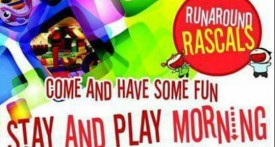 Run around Rascals