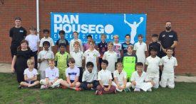 cricket holiday camps, cricket holiday club berkshire, wokingham