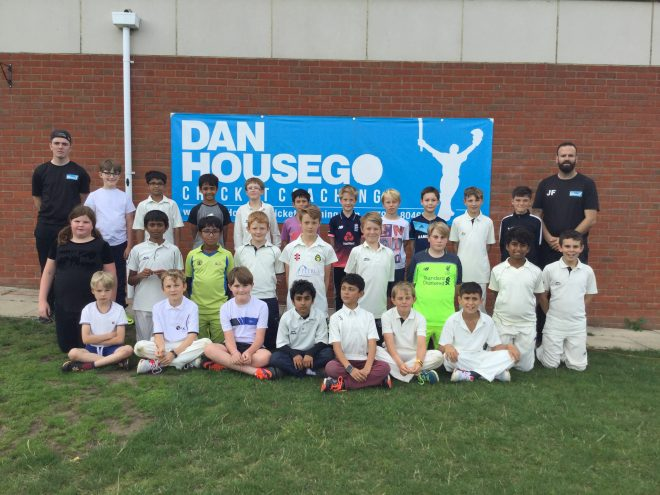cricket holiday camps, cricket holiday club berkshire, wokingham
