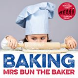 kids, cooking, classes, Oxfordshire