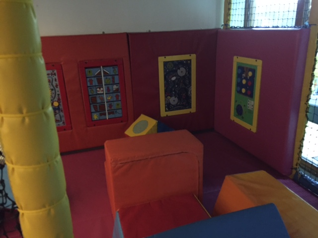kidlington soft play 2