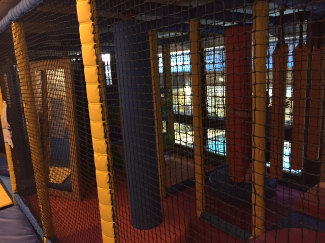 soft play, kidlington, pre school