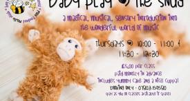 baby class, music, banbury