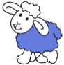 little sheep, lamb, yarnton, toddler group
