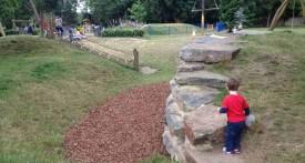 bury knowle park, kids, oxford, headington, oxfordshire