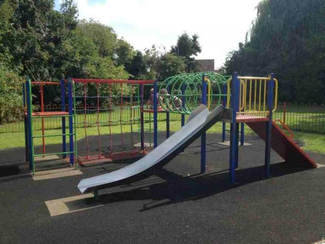 kidlington, playpark, football ground, kids, oxfordshire