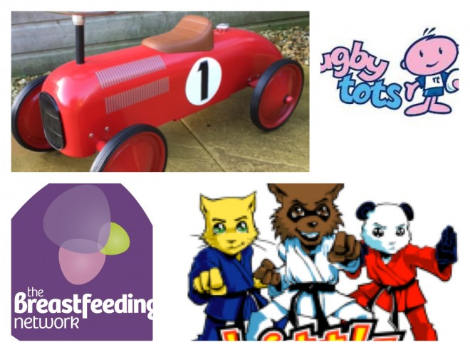 toddlers, preschoolers, under 5s, babies, kidlington, yarnton, things to do, classes