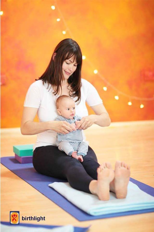 baby yoga, didcot, oxfordshire, wantage