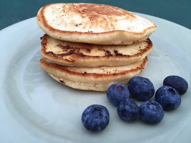 american pancake, pancake day, easy pancake recipe, blueberry