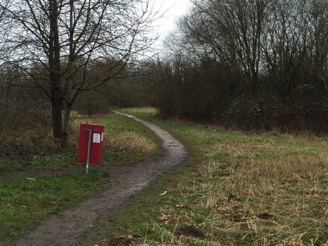 st marys fields circular walk