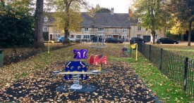 woodgreen playground witney, playground witney, playpark witney, witney playground, witney kids, wood green playground witney