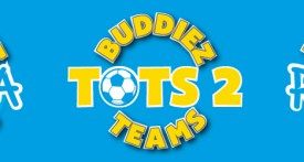 football class, oxford, abingdon, carterton, under 5s