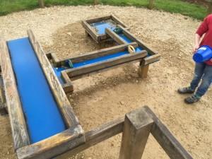 fairytale farm water play