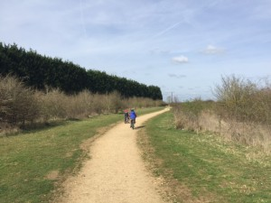 where to learn to ride a bike near carterton, witney, kilkenny lane country park, oxfordshire, free