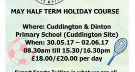 holiday clubs near thame, haddenham