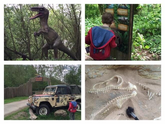 dinosaurs, birdland, jurassic journey, dinosaur adventure for kids