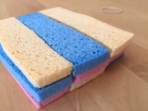 sponge bomb 2