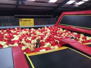 red kangaroo trampoline reading, trampoline centre reading, red kangaroo, reading trampolining, red kangaroo reading review, where to trampoline near reading, red kangaroo, trampolining centre berkshire