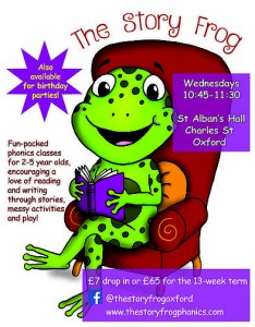 phonics classes for preschoolers oxford, learn to read oxford, coxford toddler classes