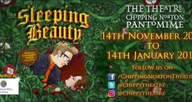 chipping norton panto 2017