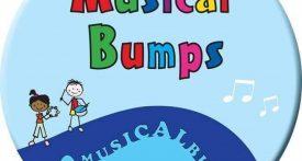musical bumps emmer green, toddler music emmer green, baby music class emmer green