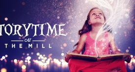 story time at the mill sonning