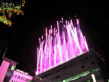 slough christmas lights switch on 2017, christmas lights slough, father christmas slough, christmas events slough