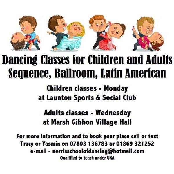 childrens dance classes bicester, ballroom dance class, latin dance class