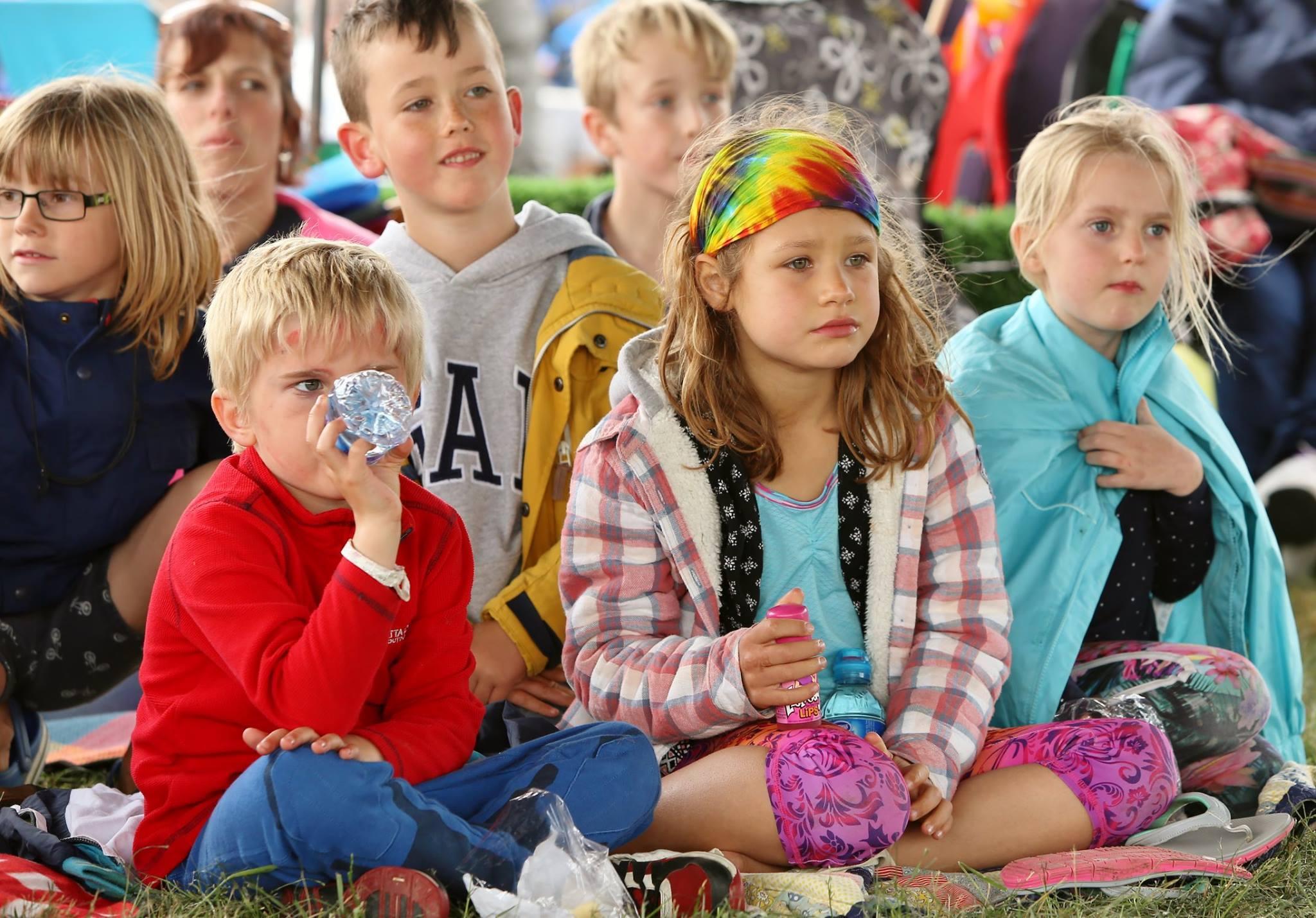 wychwood festival, family friendly festival, best festivals with kids