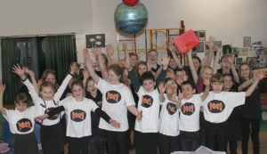 thame childrens choir, whats on for kids in thame at the weekend, singing lessons thame