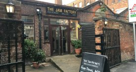 the jam factory oxford, jam factory oxford, kids menu the jam factory, family friendly restaurant oxford, where to eat with kids in oxford, child friendly restaurant oxford, best restaurants for kids in oxford