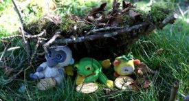 forest school oxford, forest tots oxford, things to do with under 5s in cumnor, toddler groups cumnor