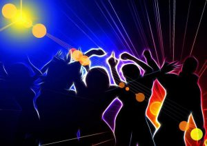 dance classes bicester