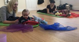 baby yoga banbury, baby yoga brackley, baby yoga northamptonshire, postnatal yoga banbury