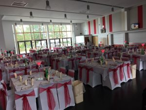halls to hire oxford, halls to hire littlmore, party venues littlmore
