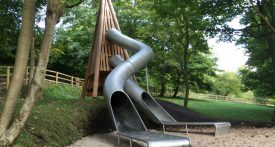 playground stonor park, stonor park playground, wonder woods, stonor park wonder woods, wonder woods stonor park, best playgrounds in oxfordshire