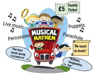 musical mayhem, music class haddenham, music class thame, preschool classes haddenham, preschool classes thame, whats on for kids in thame