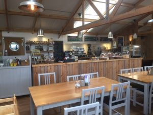 old shed charlbury review, old shed charlbury, family friendly cafe, where to eat out with kids oxfordshire