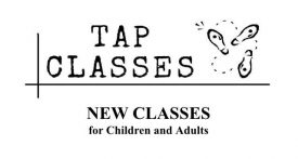 tap classes cassington, kids dance class cassington, yarnton, kidlington