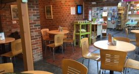family friendly cafe wantage where to eat with kids wantage, wantage museum cafe, family friendly restaurant wantage