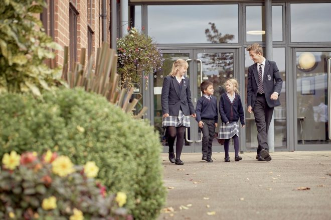 Our Ladys Abingdon, Abingdon private school, Abingdon independent school