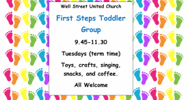 baby group buckingham, toddler group buckingham, tuesday toddler group buckingham