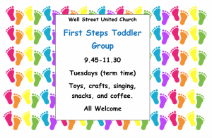 baby group buckingham, toddler group buckingham, tuesday toddler group buckingham